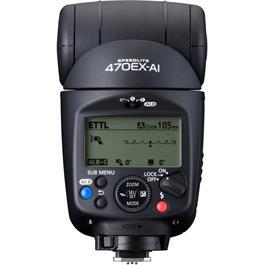 Canon Speedlite 470EX AI Flashgun Thumbnail Image 5